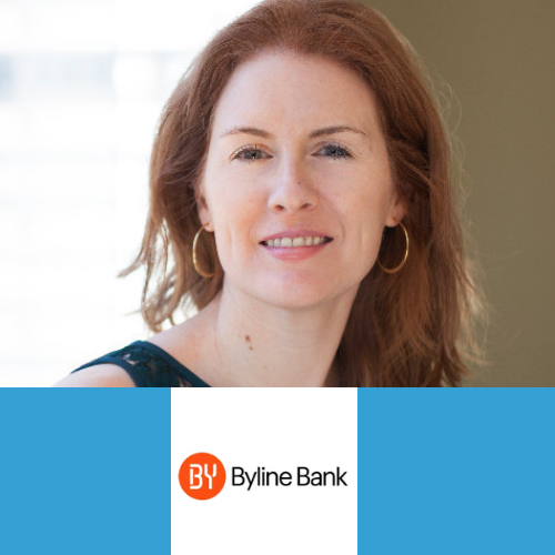 Aideen, Byline Bank