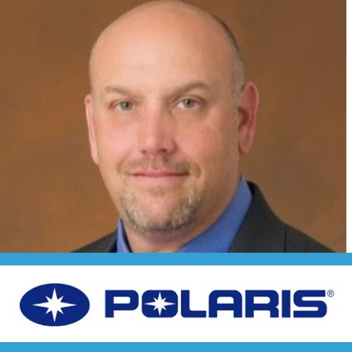 Tony, Polaris